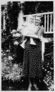 femei insarcinate 1934