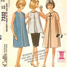 femei insarcinate 1964